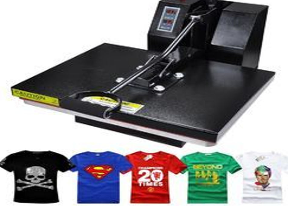 Digital T-shirt Printing